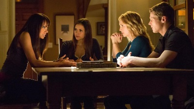 Seriesaddict - The Vampire Diaries saison 4 �pisode 15